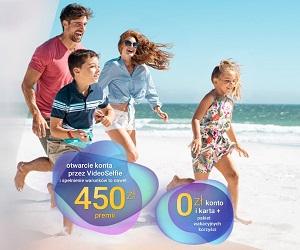 Konto JAKÅ»E Osobiste Alior Bank