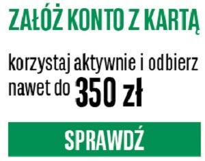 BNP Paribas Konto z możliwościami