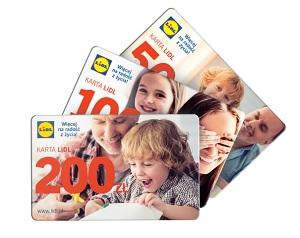 Karta kredytowa + 200 zł do LIDL Citi Handlowy