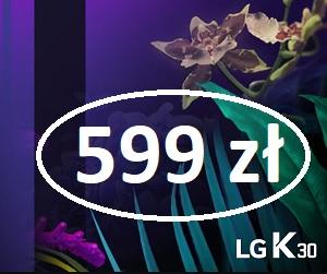 Karta Citi + LG K30 Dual Sim Citi Handlowy