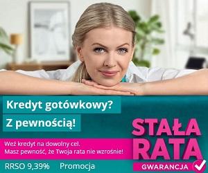 W sumie korzystna pożyczka Credit Agricole