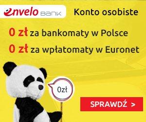 EnveloBank Envelo Konto