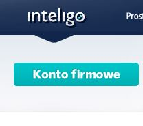 Konto dla firm Inteligo