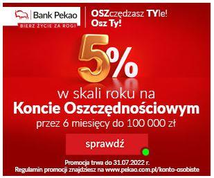 Pekao SA Konto PRZEKORZYSTNE +200 zł premii