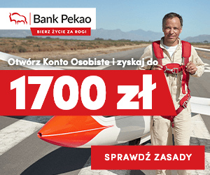 Program poleceń Pekao Pekao