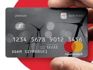 PKO BP Karta kredytowa MasterCard Platinum
