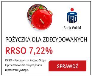 Pożyczka Mini Ratka PKO BP