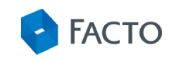 Logo Bank Facto
