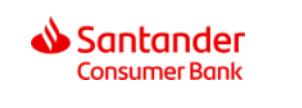 Logo Santander Consumer